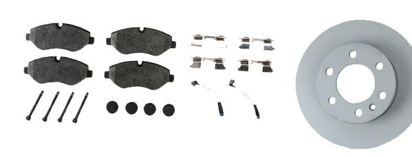 brake components