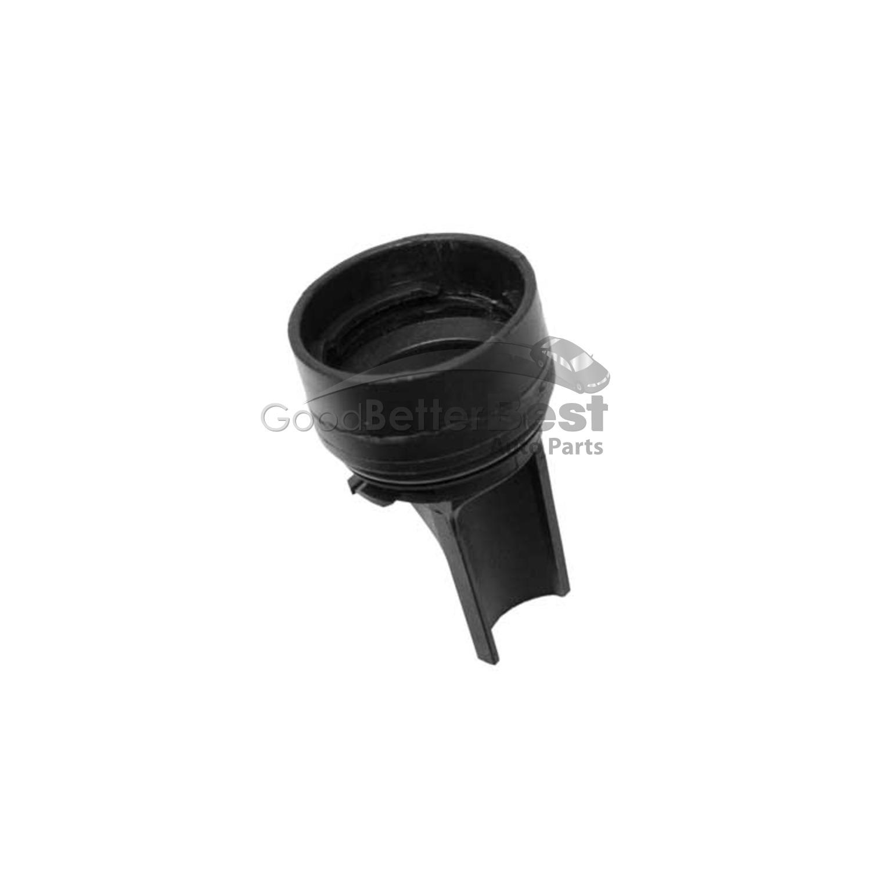For Porsche Boxster 97-04 Oil Pipe Filler Tube to Engine Supply Tube GENUINE New