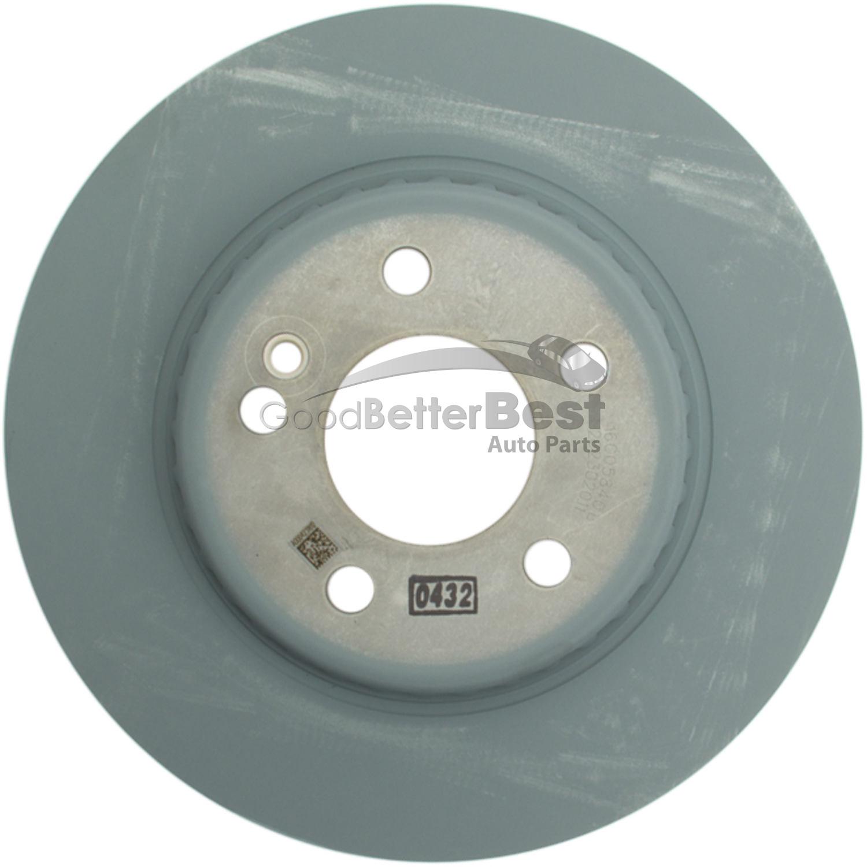 Disc Brake Rotor Genuine For Mercedes 0004231812