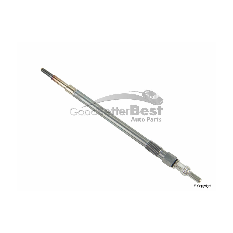 Diesel Glow Plug  0011596601 NGK for Mercedes-Benz Brand- New