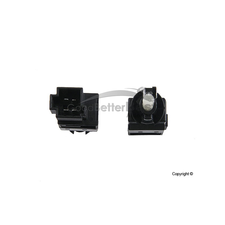 One New Genuine Brake Light Switch 0015458709 0015452009 for Mercedes /& more