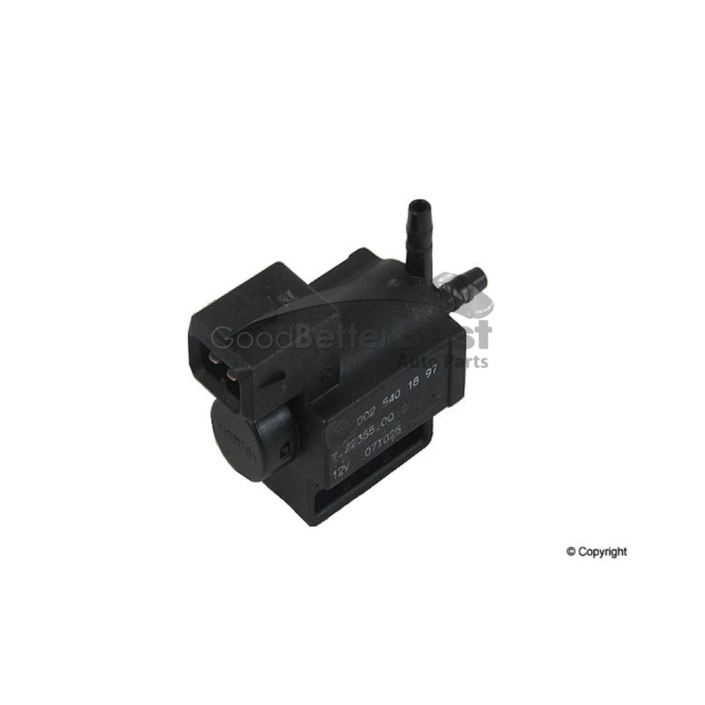 Pierburg 721895550 EGR Valve Control Solenoid