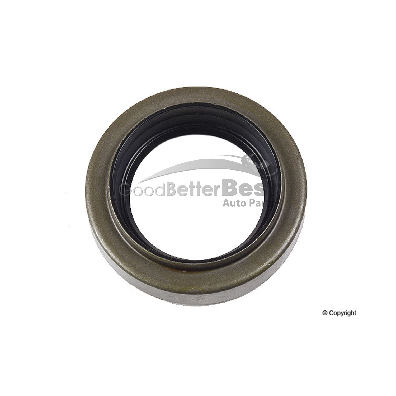 New Elring Klinger Differential Pinion Seal Rear 219568 0049975646 Mercedes  MB