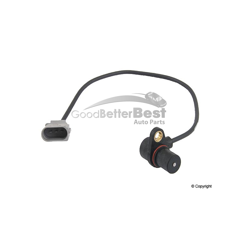 Bosch Crankshaft Position Sensor New for VW Volkswagen Passat 0261210178