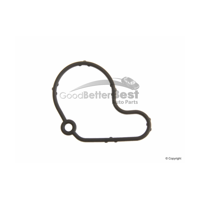 one new genuine vacuum pump gasket 038145345 for