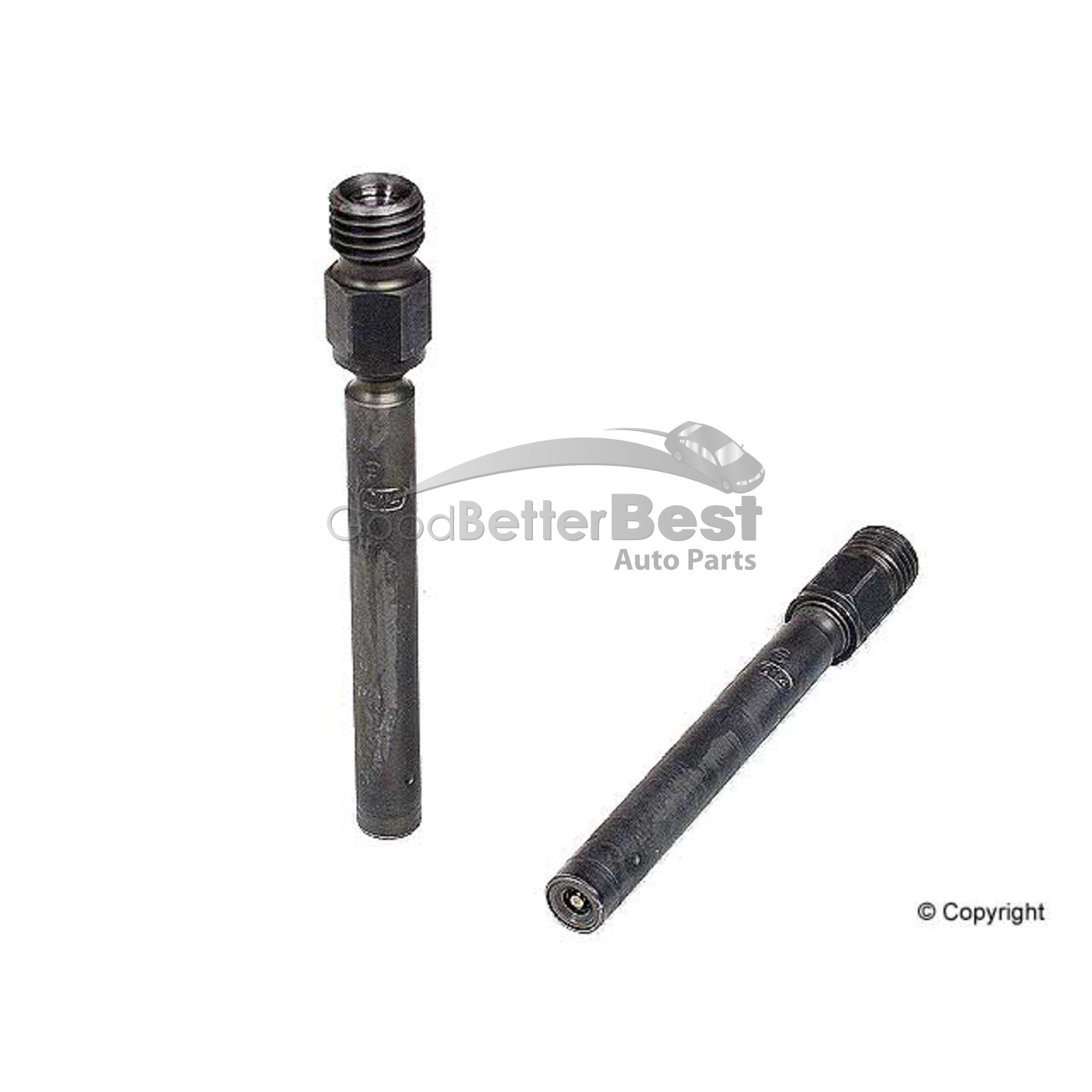 For Porsche 911 Saab 900 99 Fuel Injector Bosch 0437502004