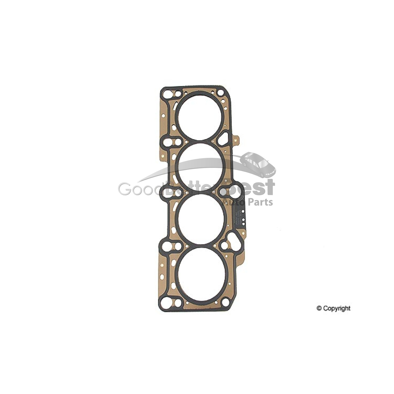 New Elring Klinger Engine Cylinder Head Gasket 36667 058103383Q Audi Volkswagen