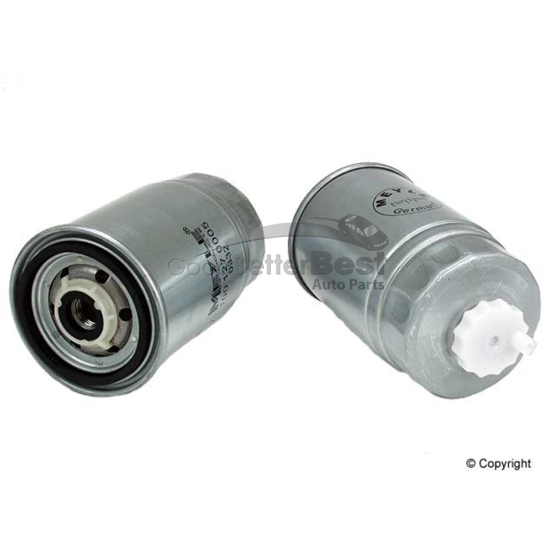 DIESEL Fuel Filter VW 1K0127434A MEYLE