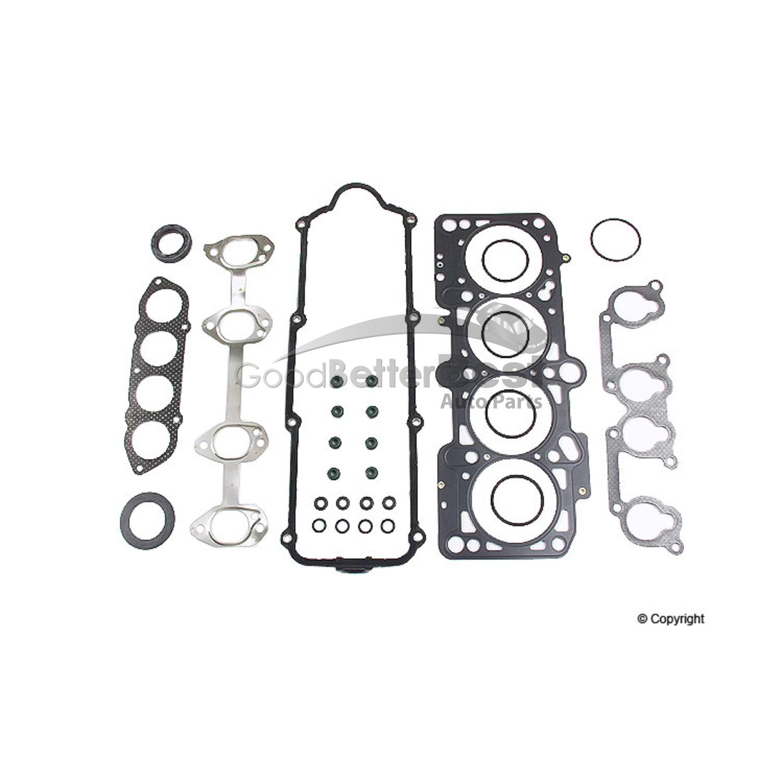 NEW Engine Cylinder Head Gasket Set Victor Reinz 023600501