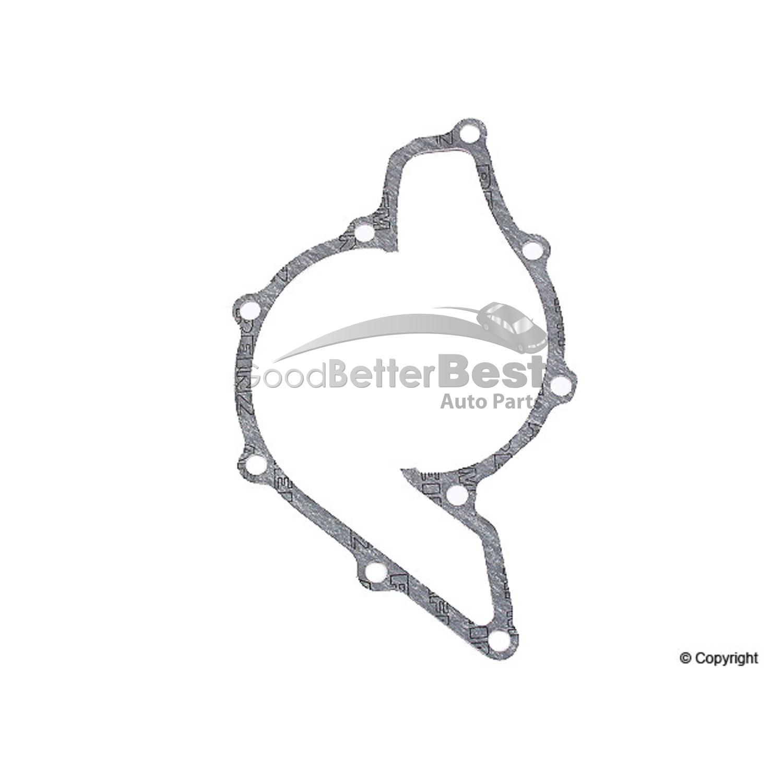 New Victor Reinz Engine Water Pump Gasket 703171700 078121043A Audi  Volkswagen