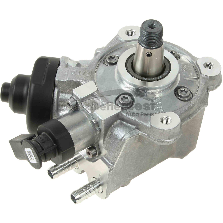 VW Jetta Bosch Direct Injection High Pressure Fuel Pump 0261520197 LR081595