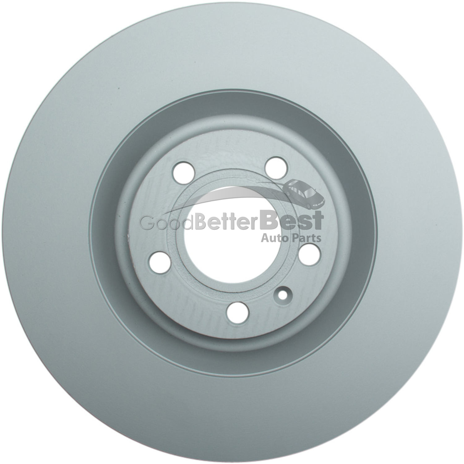 Front Drilled And Slotted Brake Disc Rotors For Audi A4 A6 Quattro Allroad S4