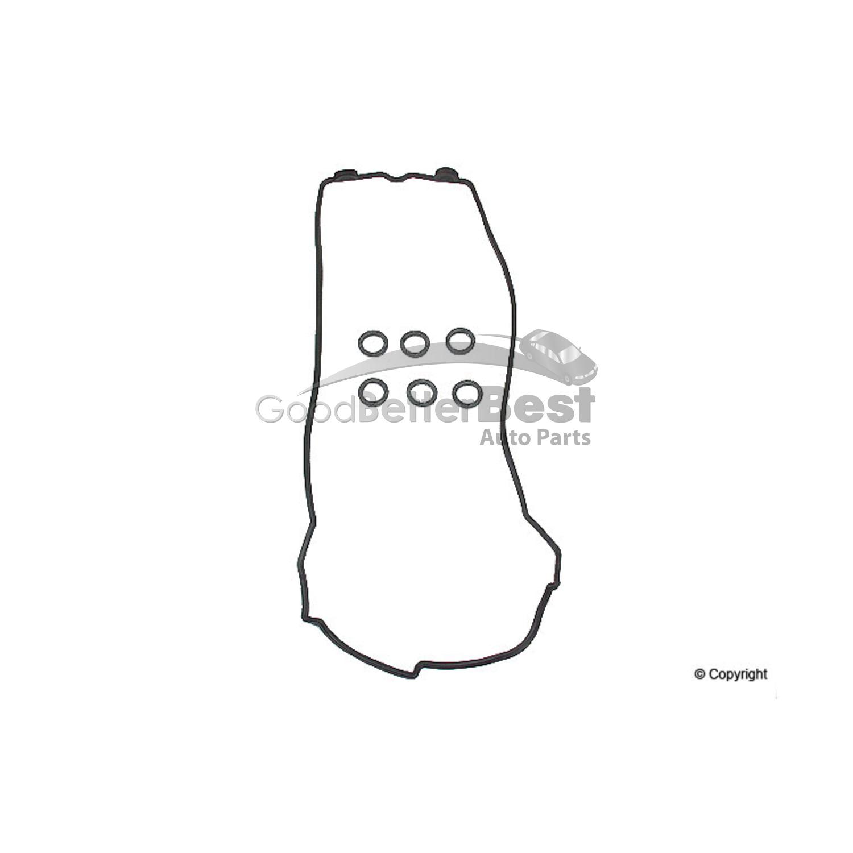 New Victor Reinz Engine Valve Cover Gasket Set 152860701 1040100630 Mb Diagram Mercedes