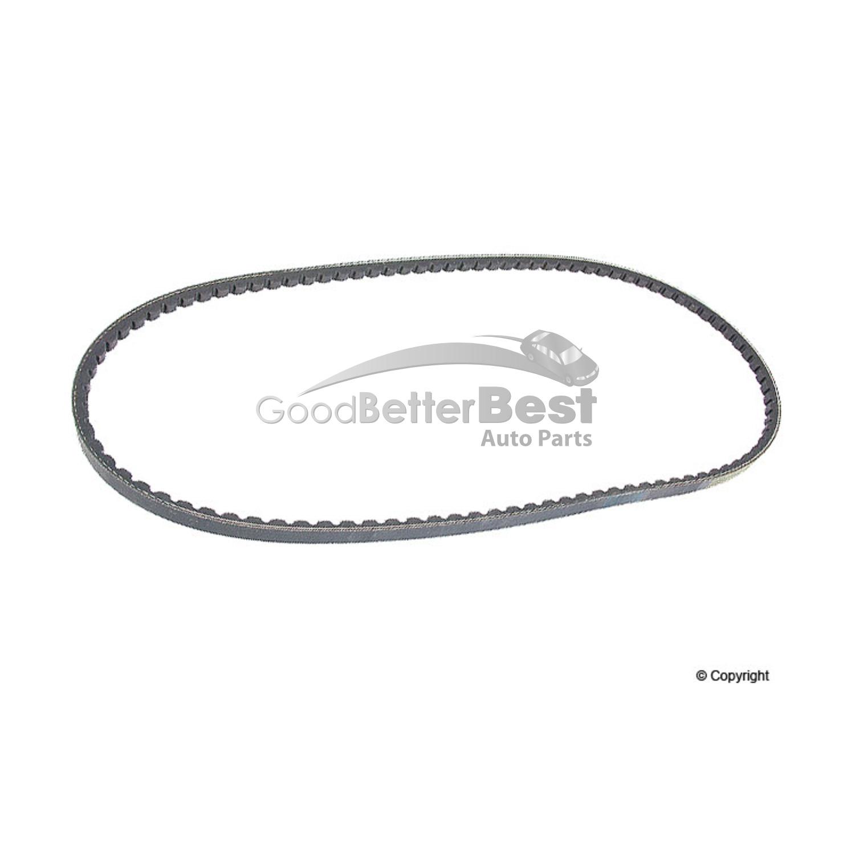 2 x Mercedes-Benz Belt Alternator//Water Pump 10 X 1035 300 SD 300CD 300D 300TD