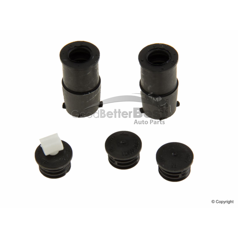 New Ate Disc Brake Caliper Guide Bushing Kit 34111157038 for BMW Mini