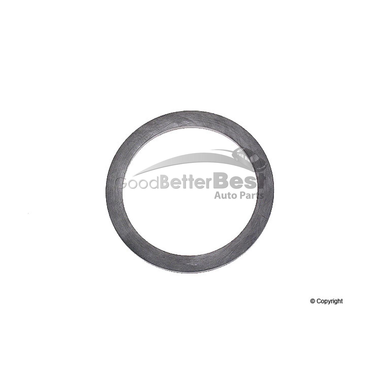 Mercedes R107 280SE 380SLC 560SEL Victor Reinz Oil Cap Seal 1110180080