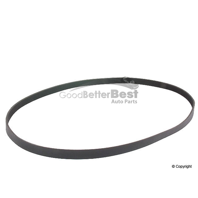 CRP INDUSTRIES 6PK1555 Replacement Belt