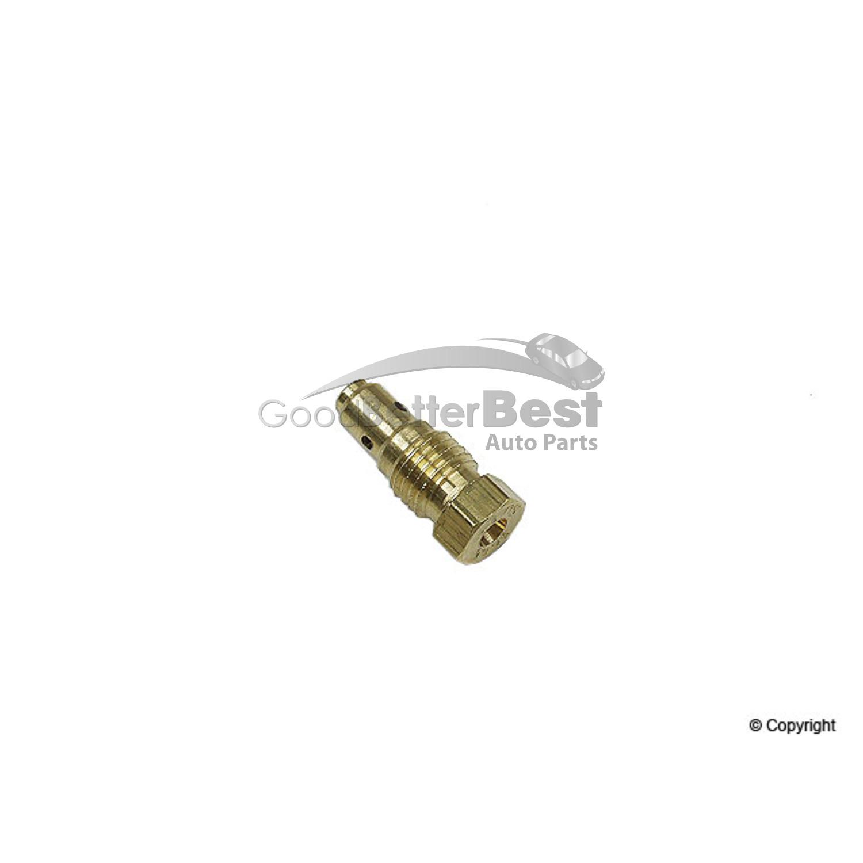 NEW Volkswagen Beetle Transporter Carburetor Metering Jet Brosol 113129415D