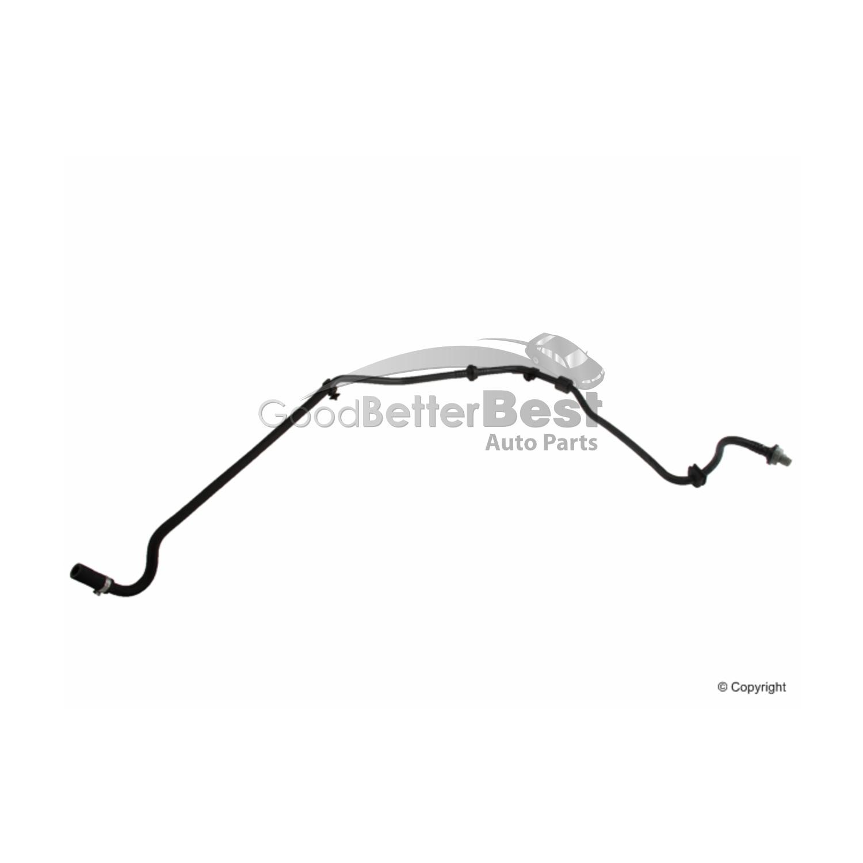BMW E65 E66 745Li 745i 750Li 750i Power Brake Booster Line Genuine 11667610751