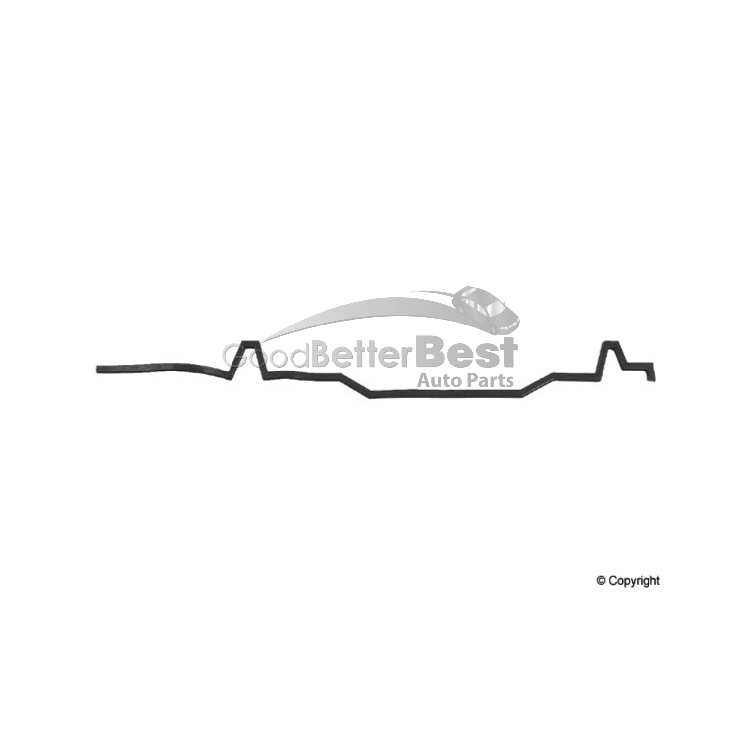 Acura 11831-PR3-000 Engine Timing Cover Gasket