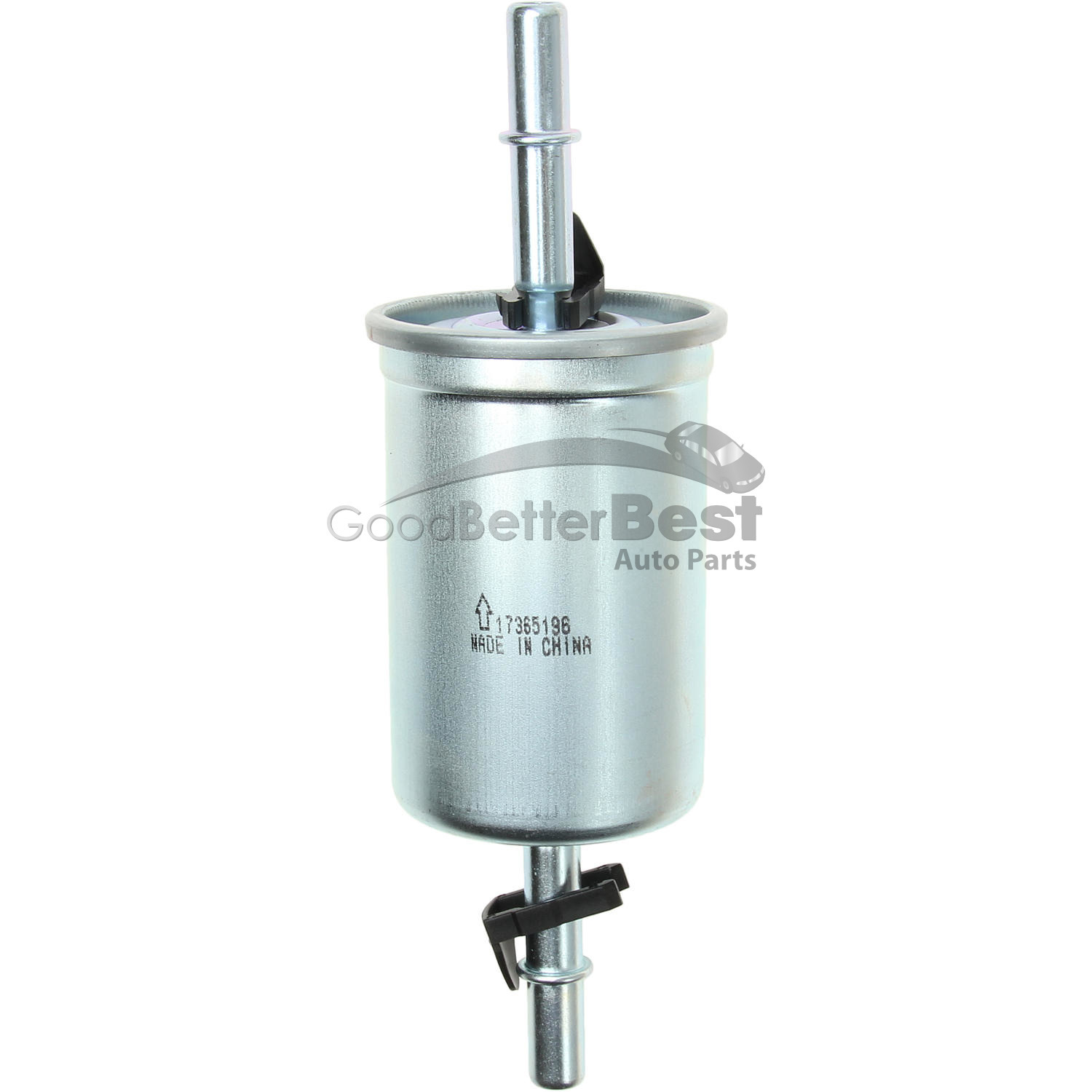 One New OPparts Fuel Filter 12718012 2C5Z9155BC for Ford Lincoln Mercury