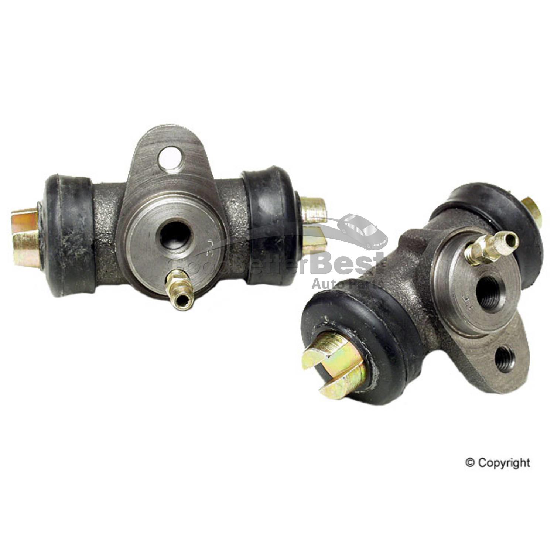 KMM 131611057EC Drum Brake Wheel Cylinder