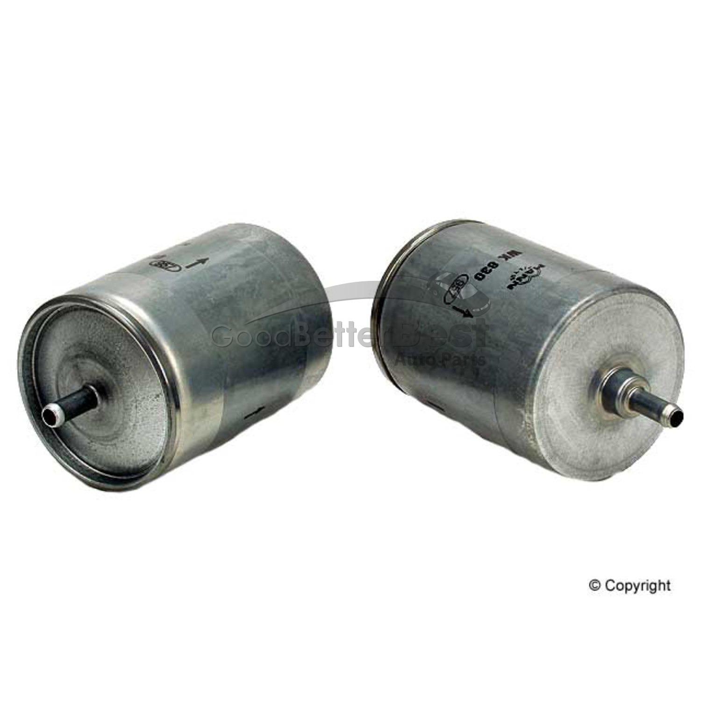New Mahle Fuel Filter Kl9 13321270038 For Bmw Ebay E30
