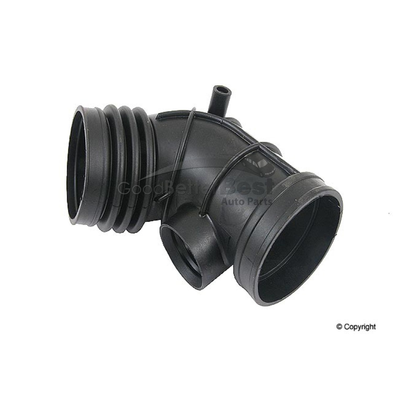 For BMW GENUINE E39 525i 528i Fuel Injection Air Flow Meter Boot