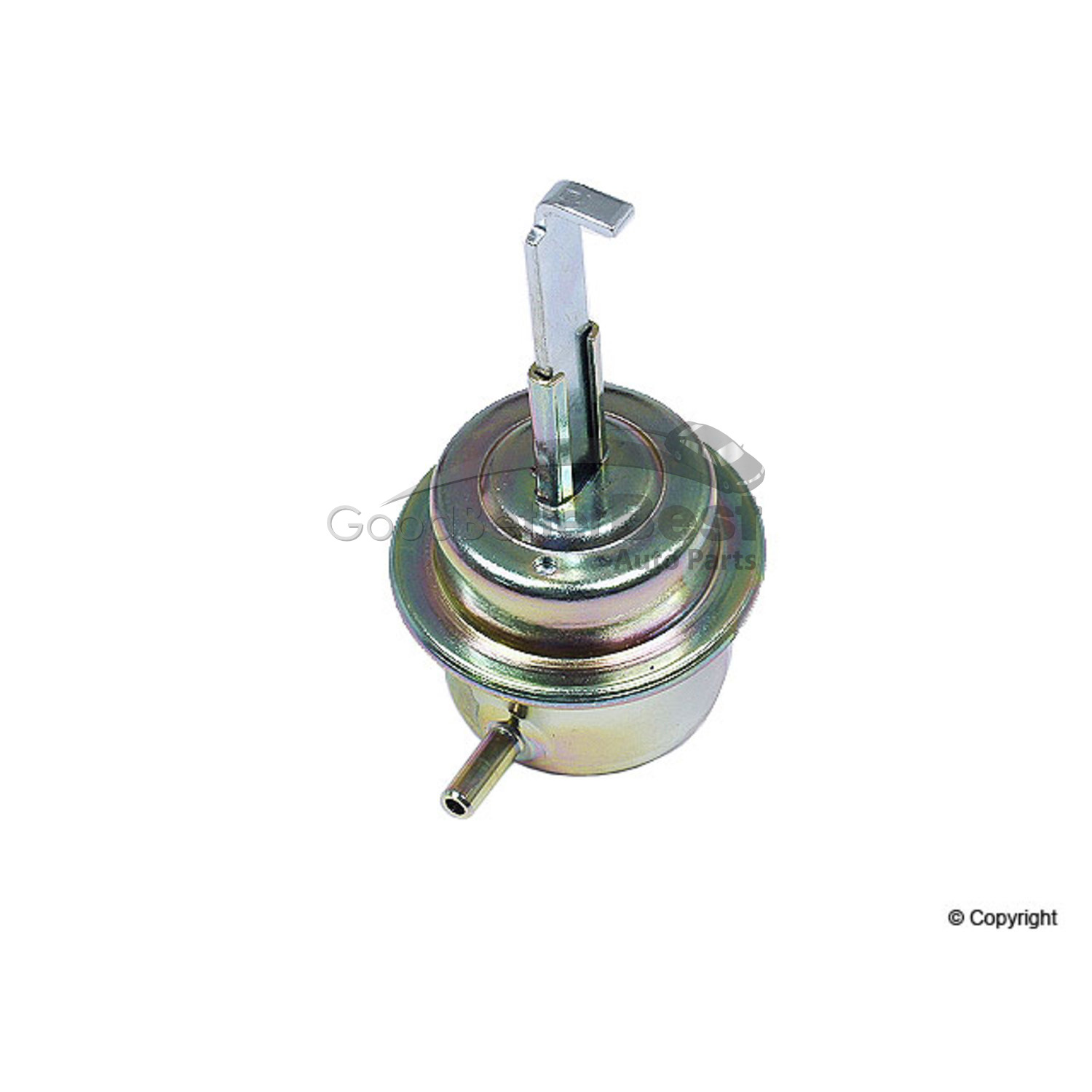 QUICK SILVER OEM SCREW         PART NUMBER 10-36070