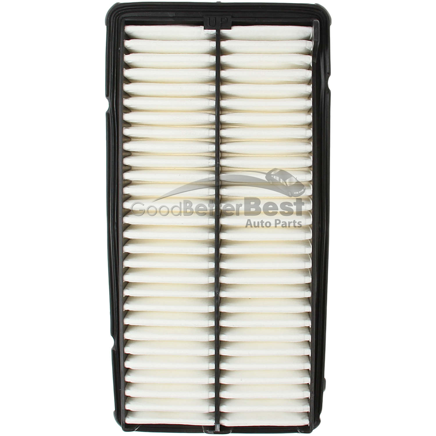 One New DENSO Air Filter 1433133 Acura Honda CL TL Accord