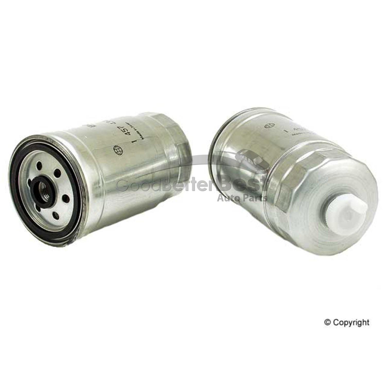 New Bosch Fuel Filter 74010 068127177b For Audi Volkswagen Volvo Vw