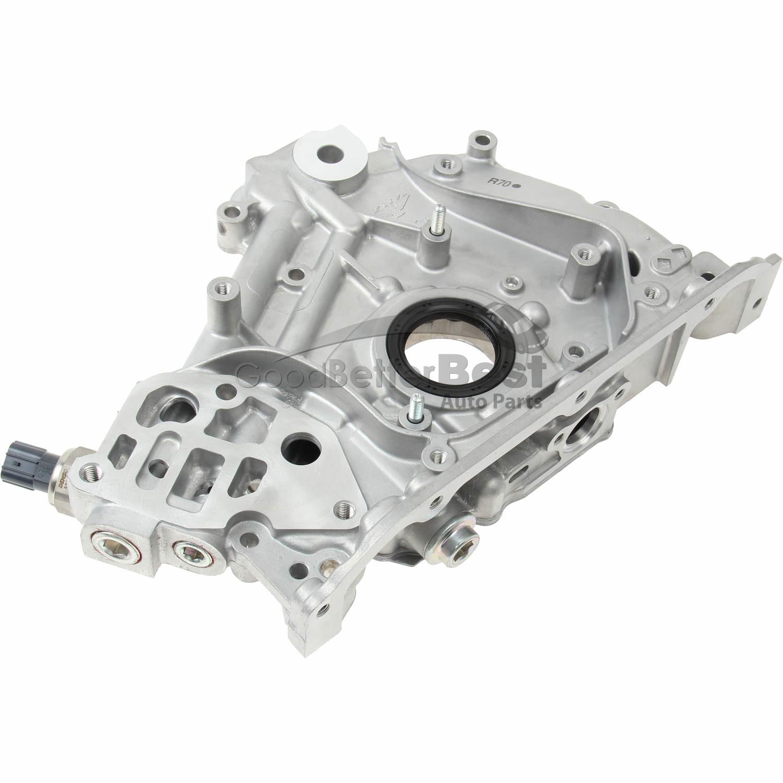 Honda Pilot Supercharger: New Genuine Engine Oil Pump 15100R70A02 For Honda Accord