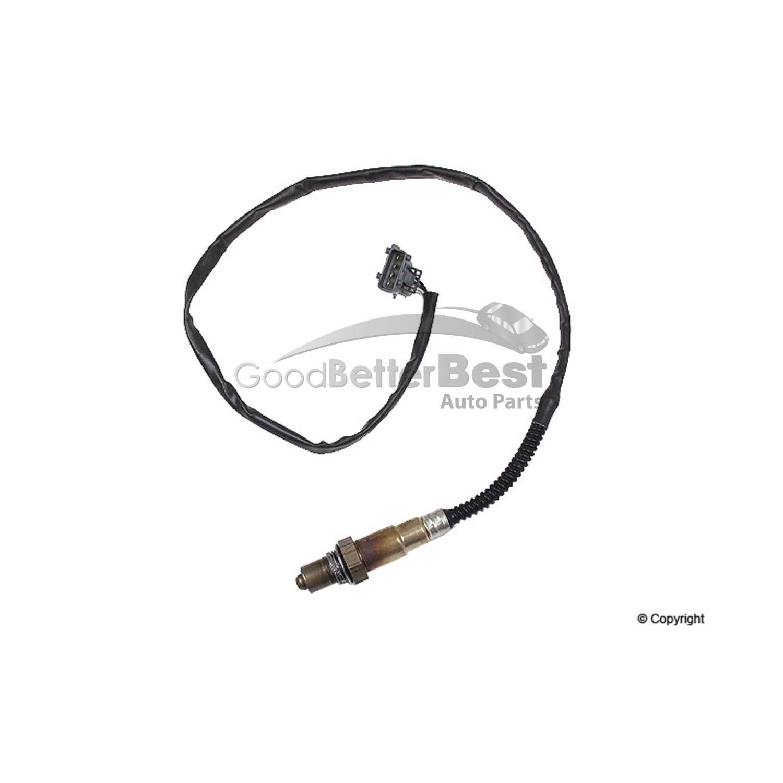 Saab 9-3 Bosch Oxygen Sensor 16175 4570917 New