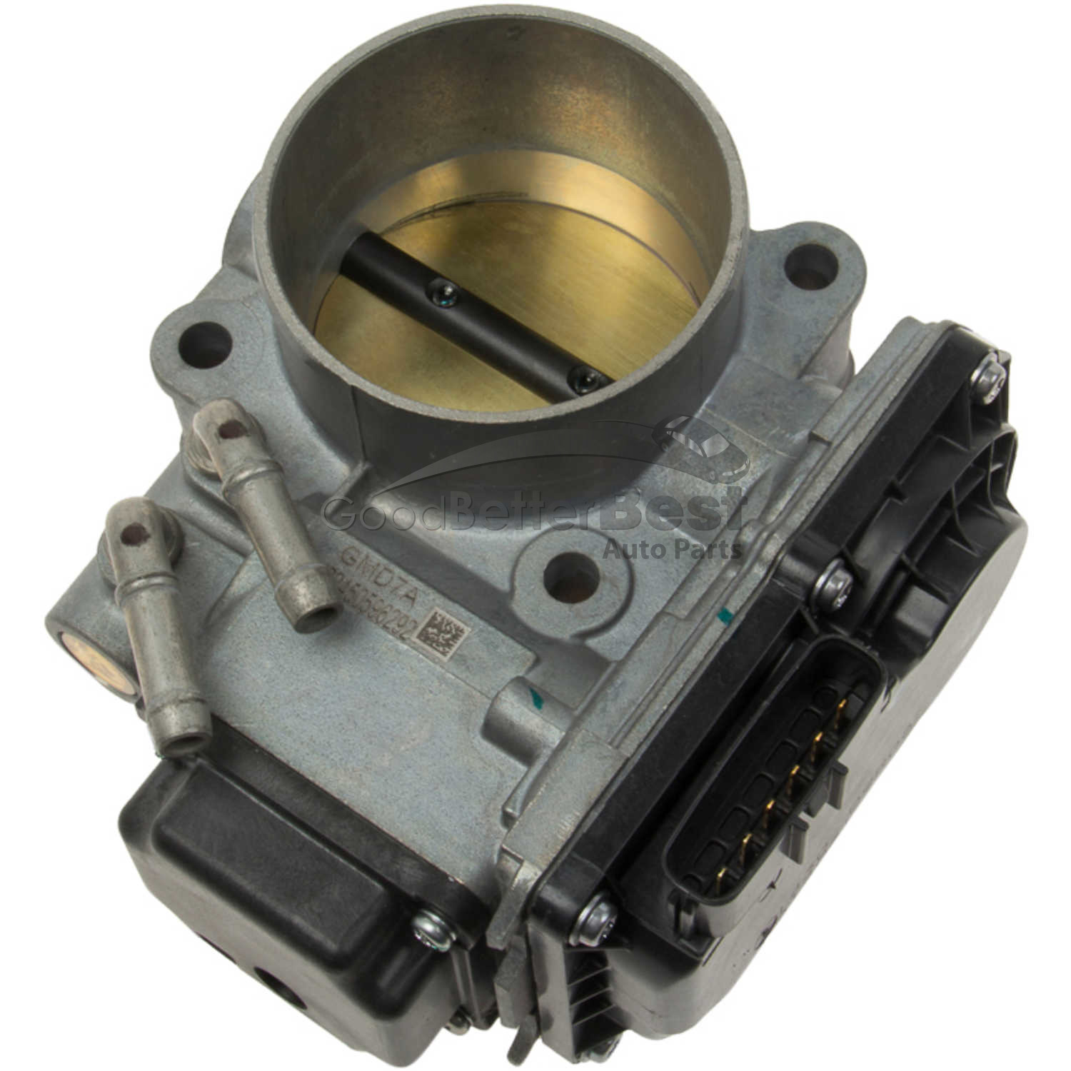 16400-R44-A02 Throttle Body Assembly 16400-R48-H01 Compatible with Honda Accord 2.4L 2008-2012