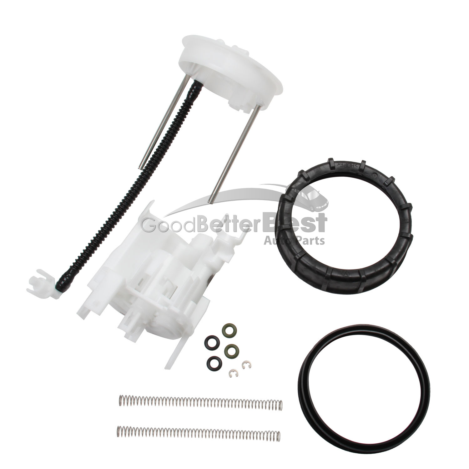 Details about One New Genuine Fuel Filter 17048SEPA00 TL on