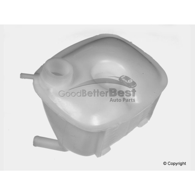 One New Meyle Engine Coolant Reservoir 1001210002 171121407F for Volkswagen VW