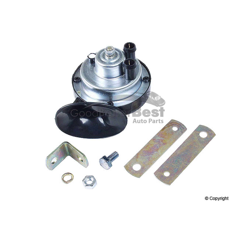 Details about One New Meyle Horn 1009510004 171951221 for Audi BMW Porsche  Volkswagen VW
