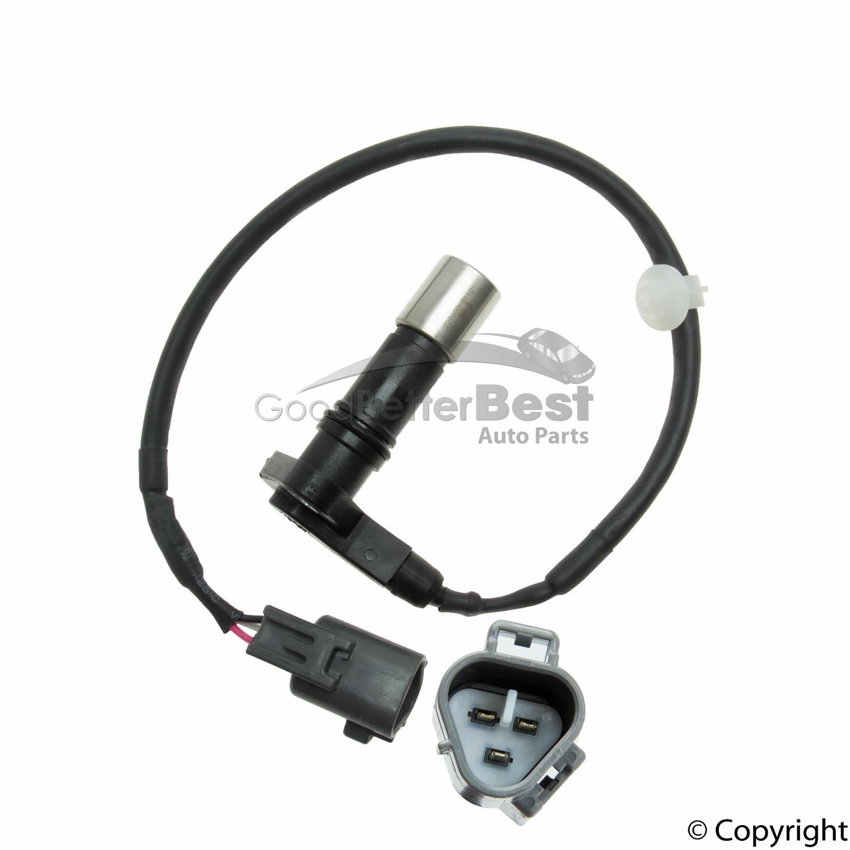 Engine Crankshaft Position Sensor Denso for Toyota 4Runner T100 Tacoma L4