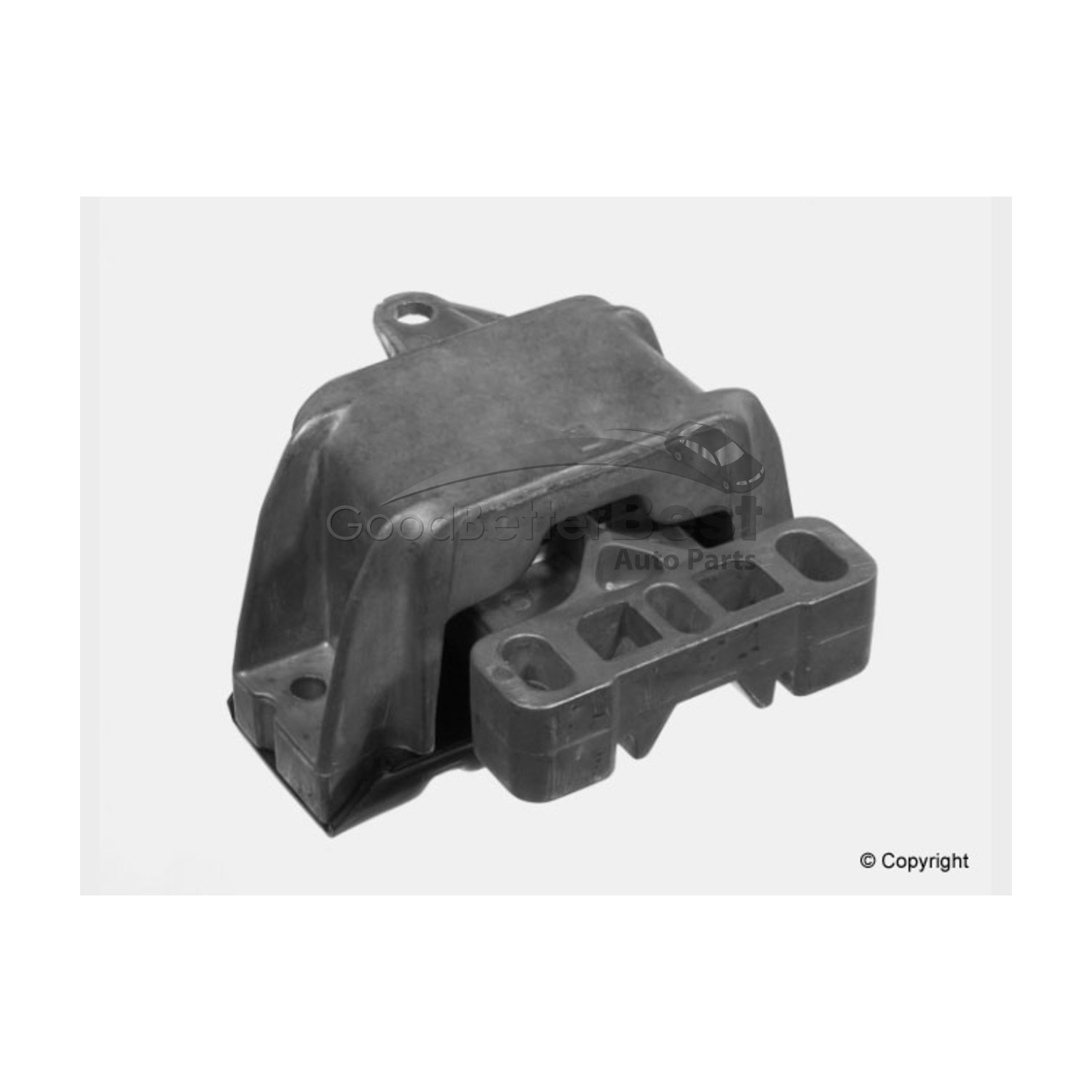 RPM 311301265B Manual Transmission Mount