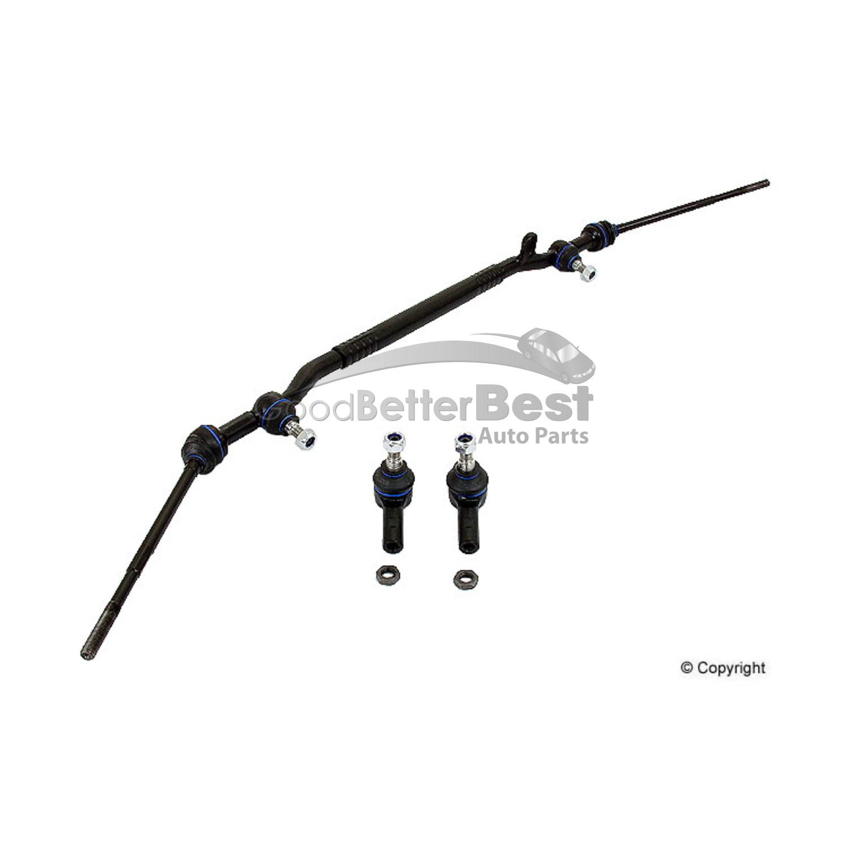 new meyle steering drag link center 0160406329 2024600405