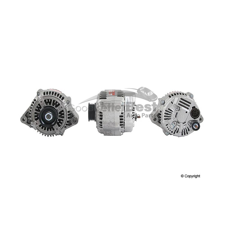 Idle Control Valve For Jaguar XJ6 90-97