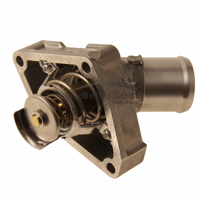 One New Genuine Engine Coolant Thermostat 21200JK20A for Infiniti for  Nissan   eBayeBay