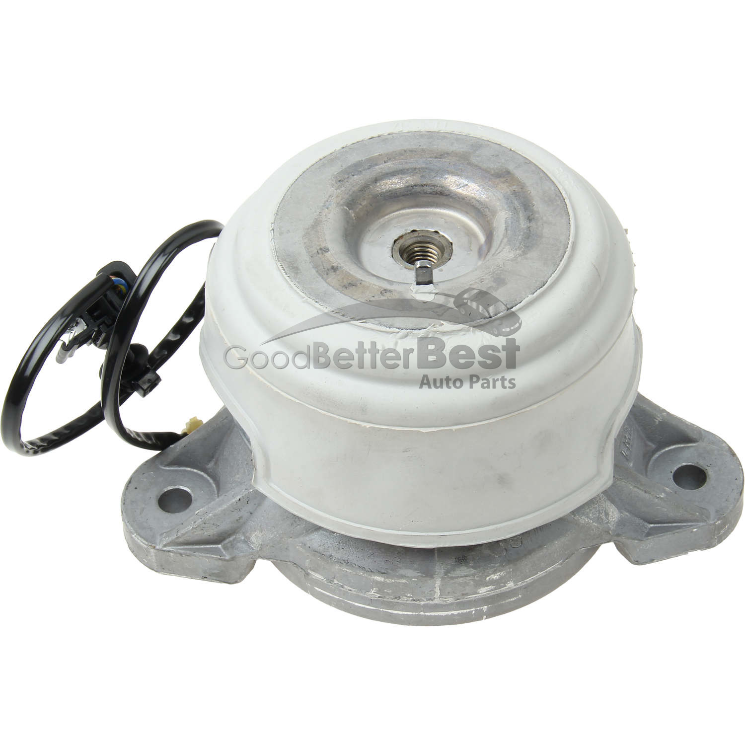 One New Genuine Engine Mount Left 1072412613 for Mercedes MB
