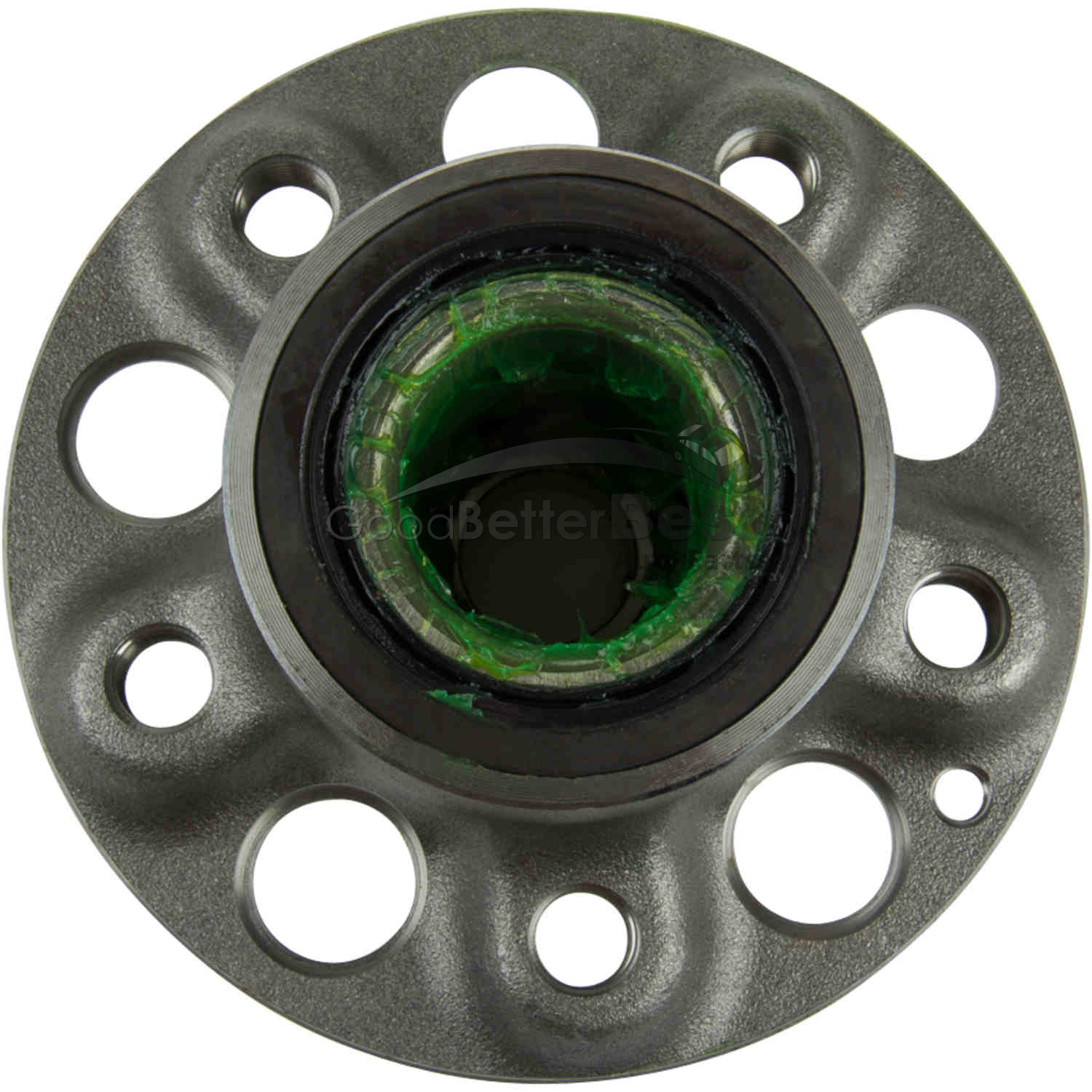 221 330 02 25 Wheel Hub Assembly GENUINE MERCEDES WITH BEARINGS