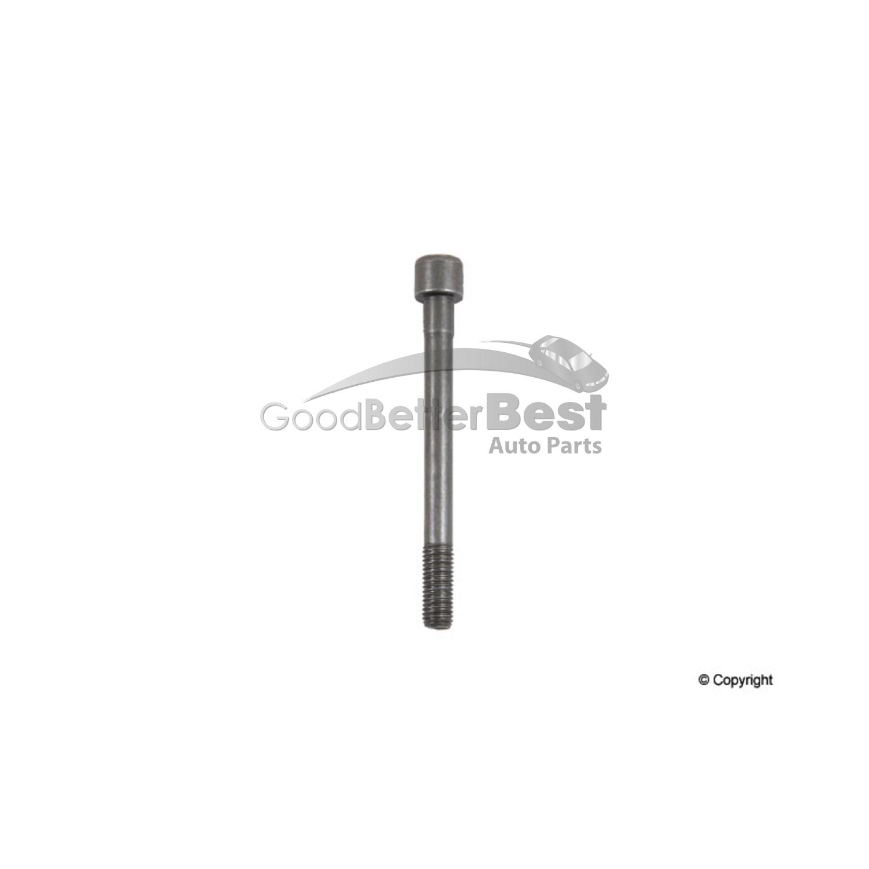 One New Korean Engine Cylinder Head Bolt 2232126000 for Hyundai Kia
