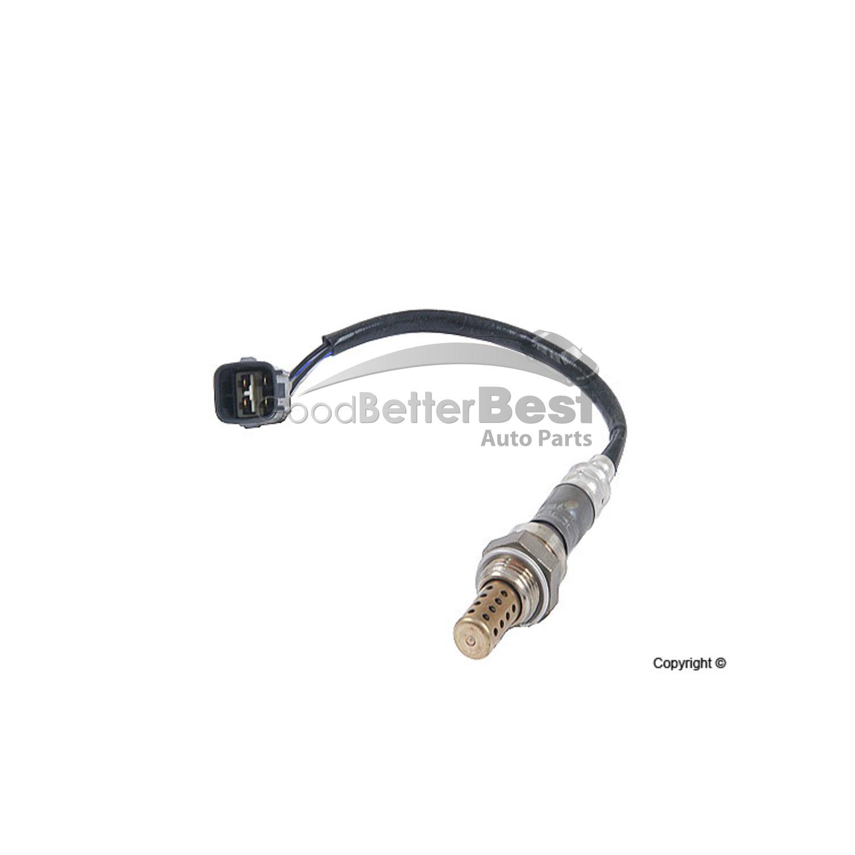 New DENSO 234-4206 Oxygen Sensor-Universal Left//Right For Toyota /& Lexus