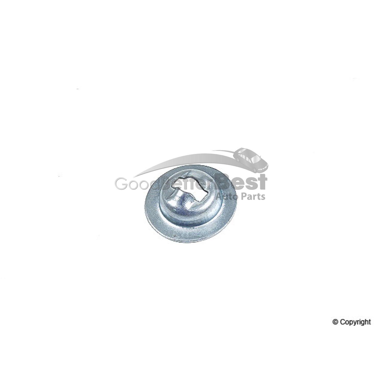 Porsche 356 Front Drum Brake Shoe Spring Washer 251609289 RPM