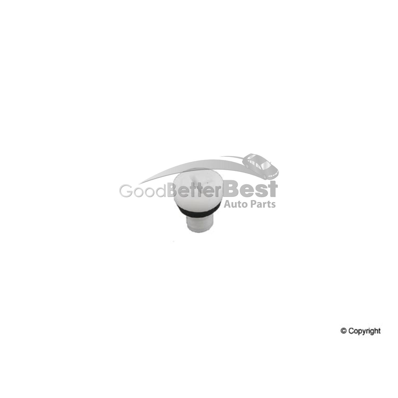 Radiator Drain Plug Korean 2531824100