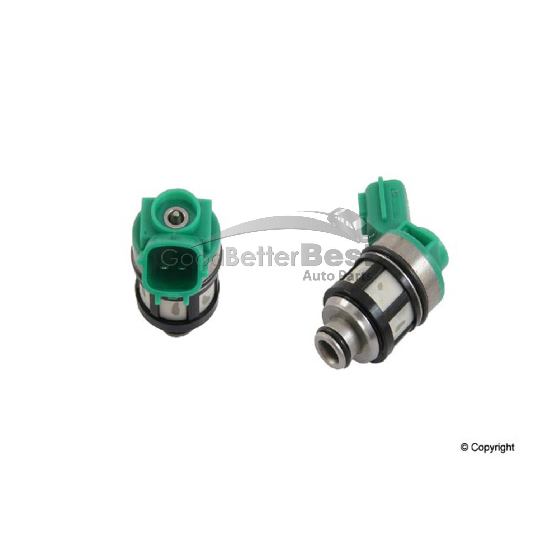 4pcs New OE Fuel injectors for Nissan Pickup//Frontier//Xterra 2.4L JS4D-2 1996-04