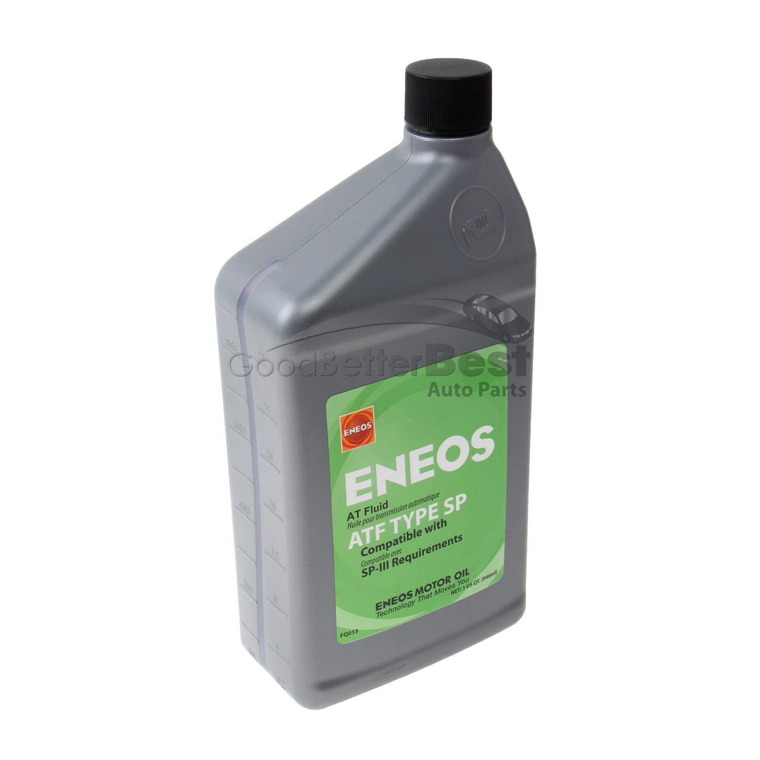 Details about One New ENEOS Automatic Transmission Fluid 3110300 for  Hyundai Kia Mitsubishi